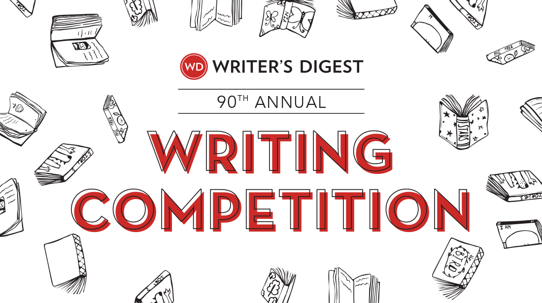 Annual Writing Competition 2021