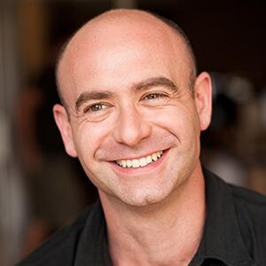 Andrew Fingerman