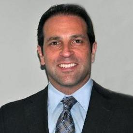 Mark Coscarello