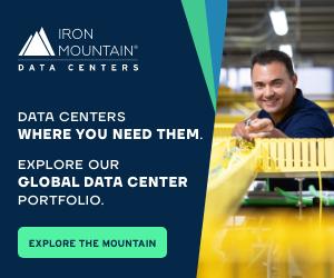 global data center portfolio