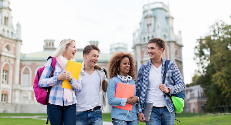 Being Involved in College: How Can it Benefit Me?