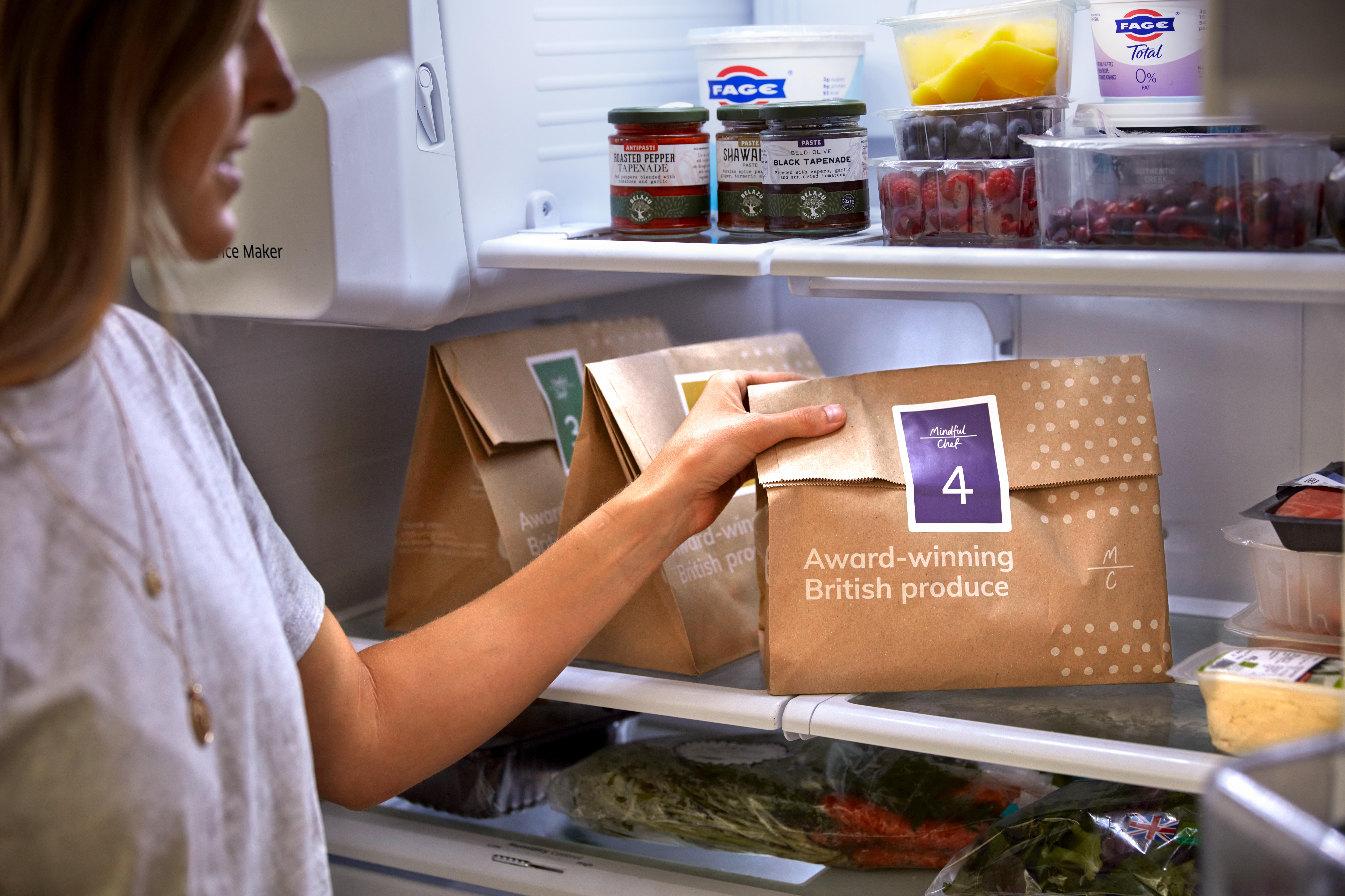 Lifestyle - 8 -20 - Day 2 - Liv fridge 1