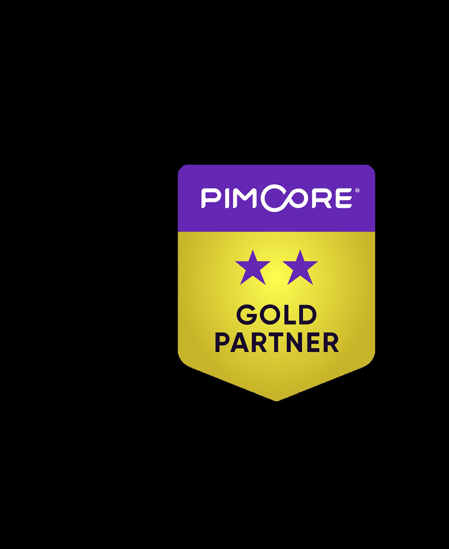 reaze ist Goldpartner bei Pimcore